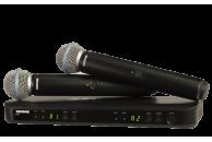 Радиосистема SHURE BLX288E/PG58 M17