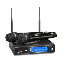 Вокальная радиосистема AST-922M