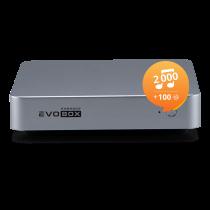 Караоке-система для дома EVOBOX, цвет-GRAPHITE