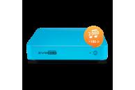 Караоке-система для дома EVOBOX, цвет-OCEAN