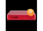 Компактная, портативная караоке-система EVOBOX