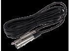 Микрофон динамический проводной bbk CM 131