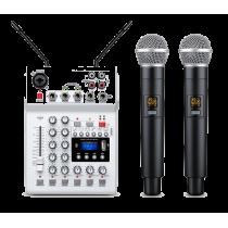 Микрофоны с микшером Noir-Audio UM-100